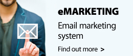 eCAMPAIGNS Online - Email marketing system